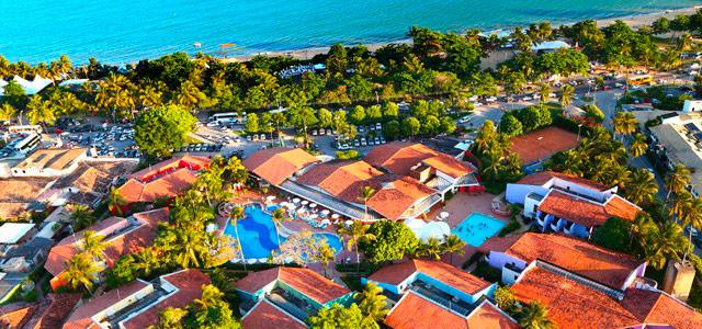 Villaggio Arcobaleno: venha curtir Porto Seguro em um resort All-Inclusive de renome!