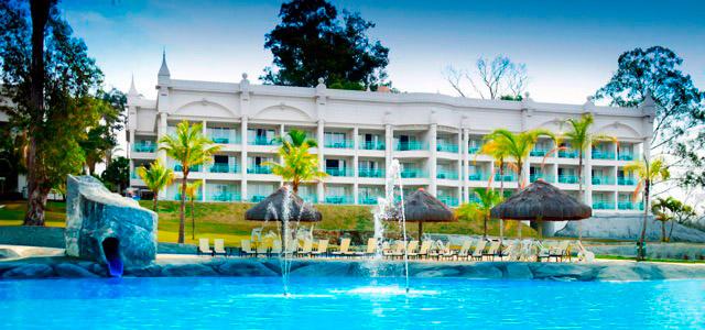 Mavsa: Resort All-Inclusive próximo da capital paulista oferece boa gastronomia e atividades
