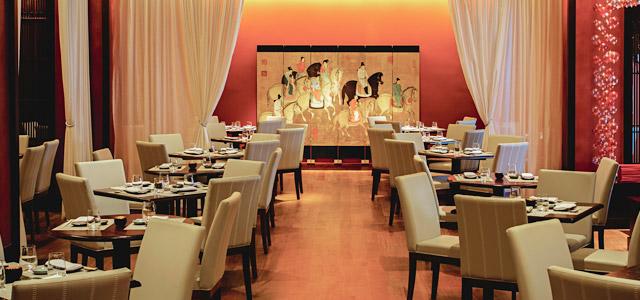 O melhor da culinária asiática você poderá provar no Mee. O Copacabana Palace junto ao Zarpo oferece a melhor tarifa!