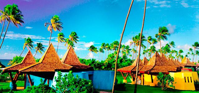Vila Galé Marés: Resort All-Inclusive de estilo no Nordeste