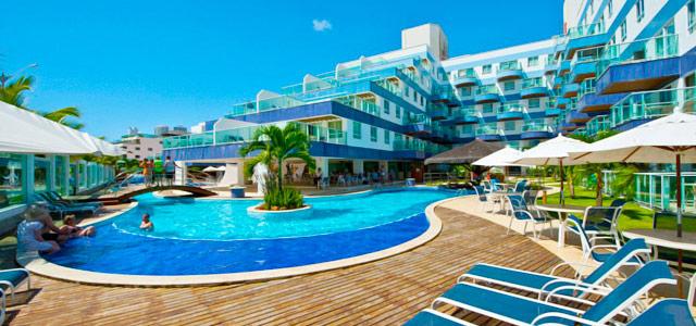 Os hotéis em Natal são completos, neles você pode curtir o melhor do lazer, com boa localização e conforto.