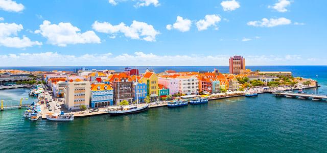 Pacotes de viagens internacionais - Curaçao