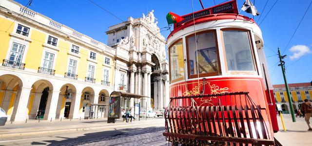 Pacotes de viagens internacionais - Lisboa