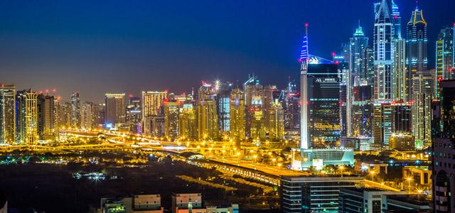 Pacotes de viagens internacionais - Dubai