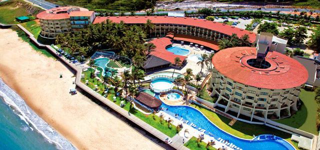 Hospedando-se nos hotéis em Natal, você pode curtir até um parque de diversões, visite o Parque da Costeira e confira!