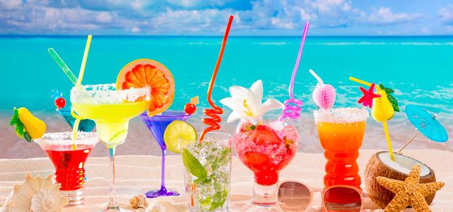 Regime All Inclusive nos resorts de Punta Cana