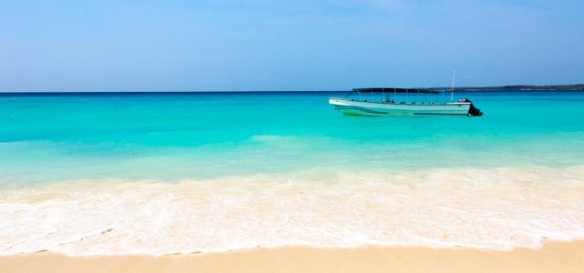 Playa Blanca - Praias do Caribe