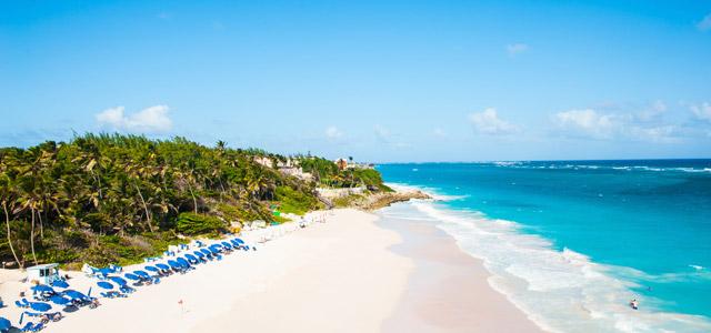 The Crane - Praias do Caribe