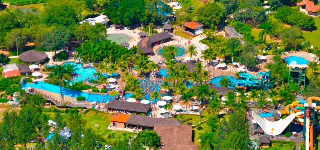 Encante-se com o Lagoa Quente Hotel, um dos melhores Hotéis em Caldas Novas