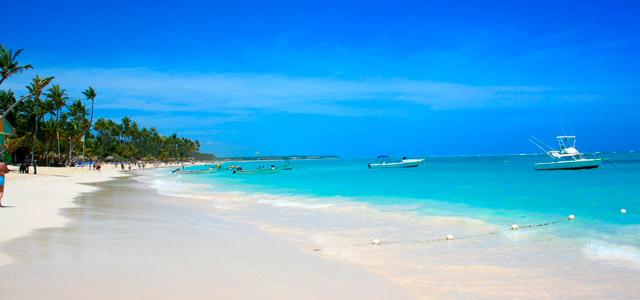 Macao - Praias do Caribe