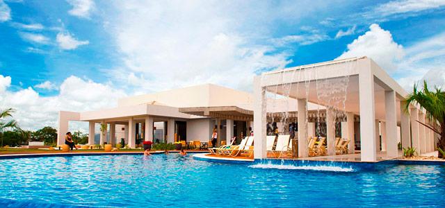 Encontre tudo que procura nos Hotéis em Caldas Novas, no incrível Complexo Rio Quente Resorts