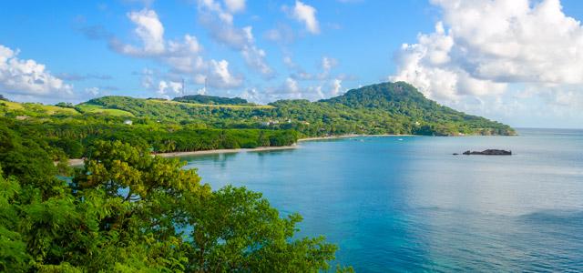 San Andrés - Praias do Caribe