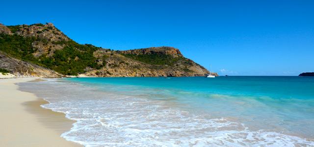 St. Barth - Praias do Caribe