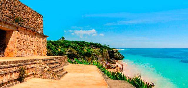 Tulum - Praias do Caribe