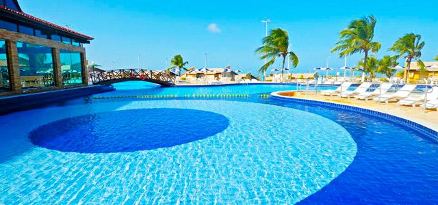 Conheça o deslumbrante Mussulo Resort.