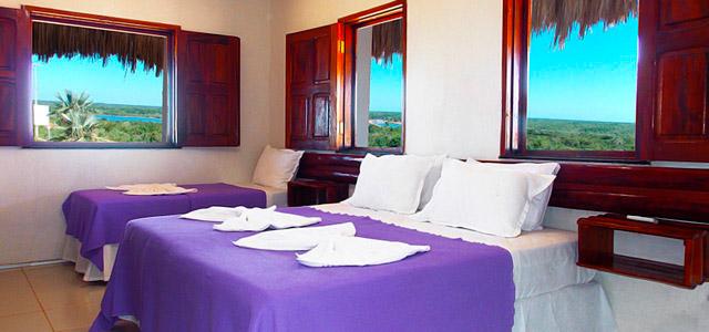 Dia 20 de novembro é feriado, que tal desfrutar de uma hospedagem no charmoso Aquafort Tour e Pesca Hotel?