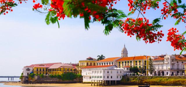 Casco Viejo, Cidade do Panamá