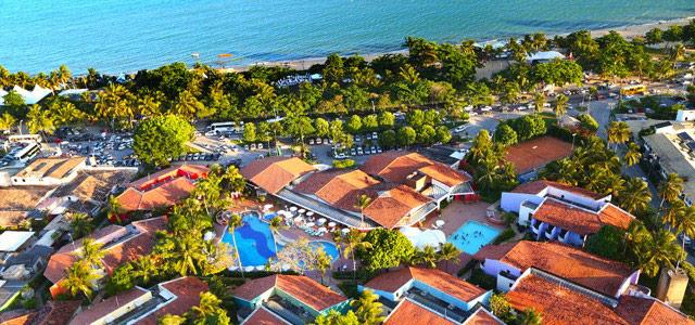 Dia das crianças 2014: Resort Villaggio Arcobaleno.