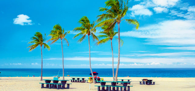 Conheça as maravilhas de Fortaleza hospedando-se no Hotel Gran Marquise.