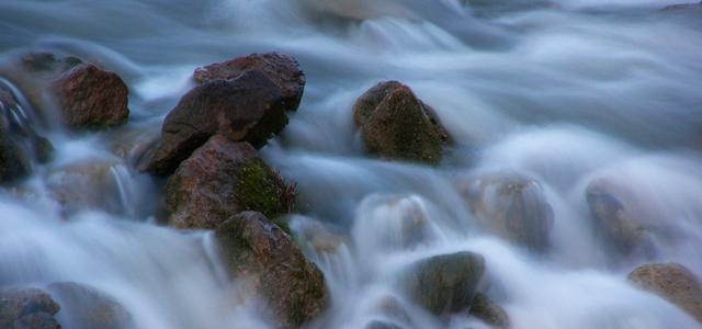 Cachoeira Água Branca, em Ubatuba