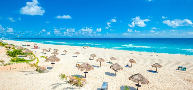 Conheça a praia Delfines através do Pacote Cancun