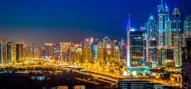 Dubai - Melhores destinos para lua de mel
