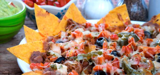 Gastronomia - Cancún