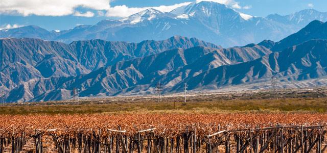 Mendoza - Melhores destinos para lua de mel