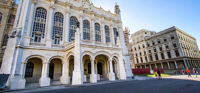 Cuba: Museu da Revolução!