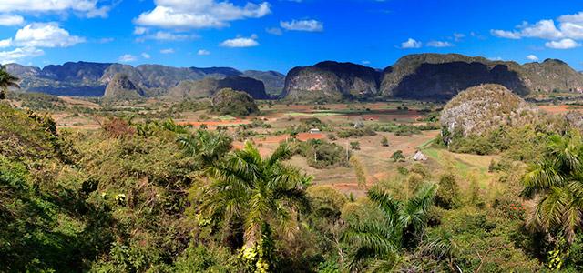 Natureza Cuba!