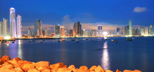 Panamá - Melhores destinos para lua de mel