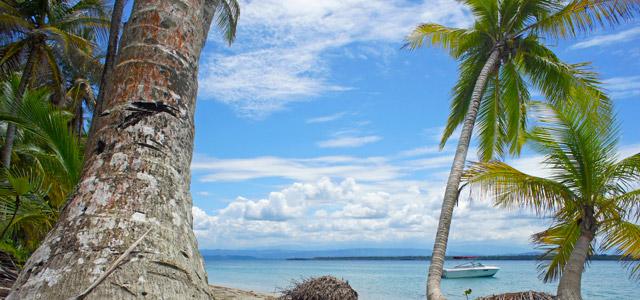 Playa del Coco, na Costa Rica