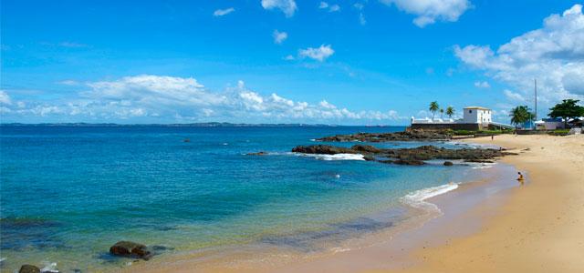 Praia do Forte - Iberostar Praia do Forte