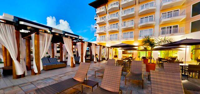Natal 2014: Radisson Hotel Aracaju