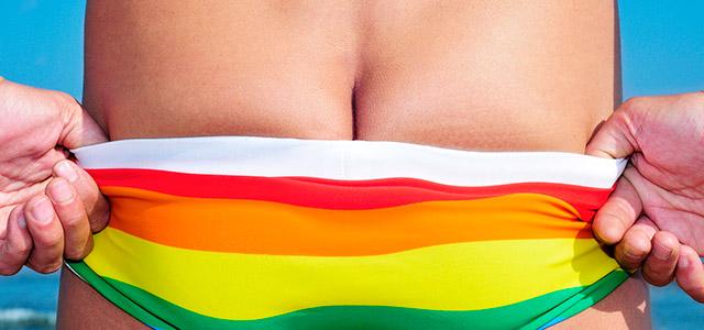 Existem regras de convivência nas praias de nudismo