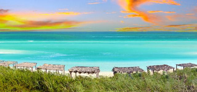 Cuba: Varadero.