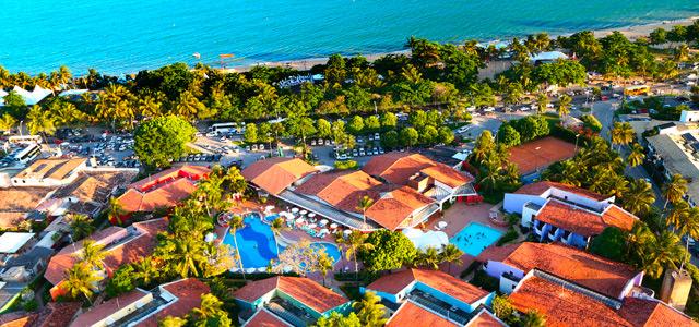 Natal 2014: Resort Villaggio Arcobaleno