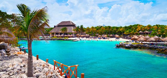 Não perca uma das atrações mais bonitas de Cancun