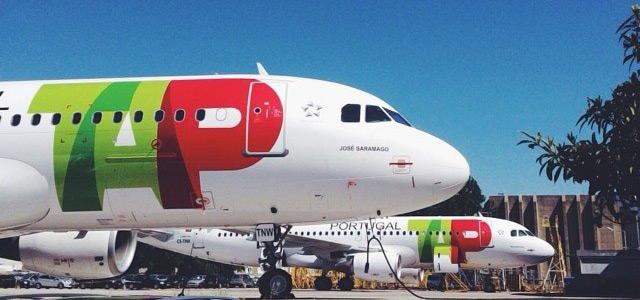 A TAP já foi premiada e é reconhecida como a melhor empresa aérea da Europa