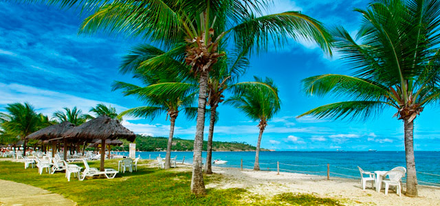 Praia de Calhetas - praias de Pernambuco