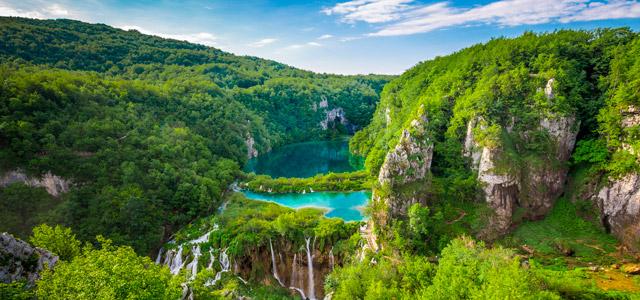 Croácia - Viajar sozinho