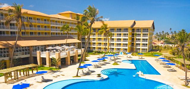Gran Hotel Stella Maris - Hotéis em Salvador