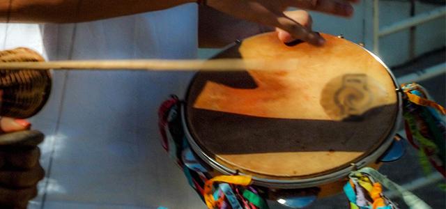 Sounds of Brazil - Nova York