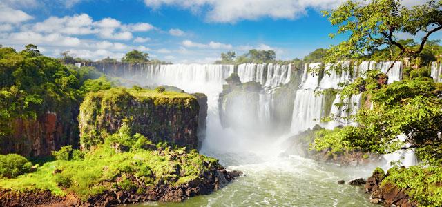 Feriados de 2015 - Foz do Iguaçu