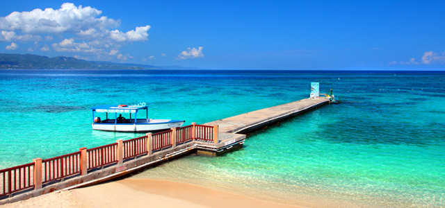 Jamaica - Caribe