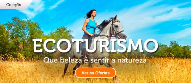Viagens de Ecoturismo - Dia Internacional das Mulheres