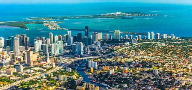 Praias de Miami - prepare-se para essa maravilhosa viagem!