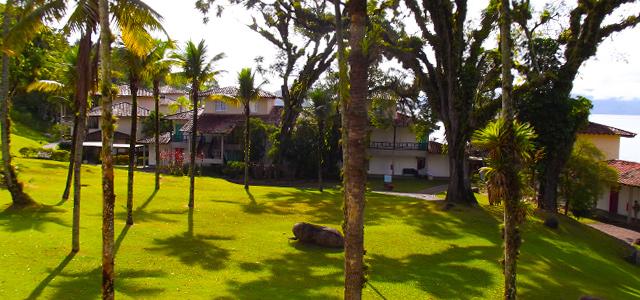 Suites do Club Med Rio das Pedras