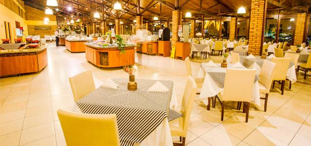 Restaurante Salinas no Salinas Maragogi