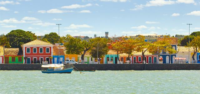 Trancoso - Cidades da Bahia